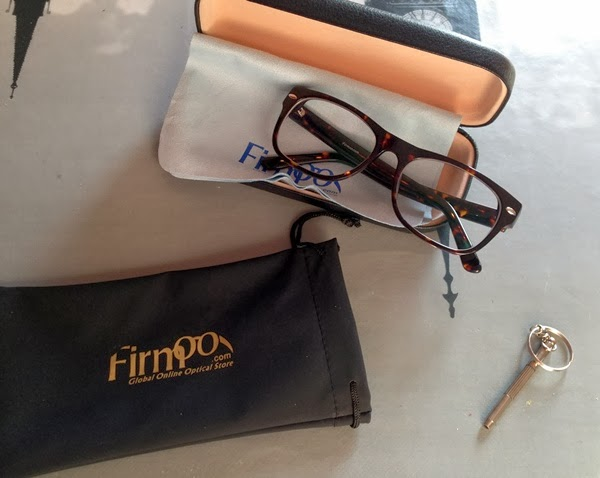 Firmoo Global Online Optical Store