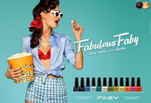 Evento Blogger: FABULOUS FABY