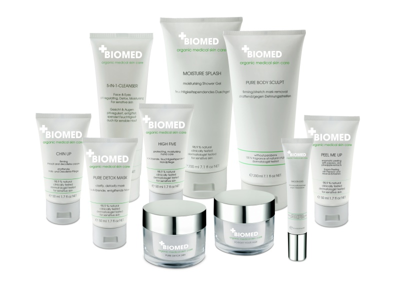 [REVIEW] BIOMED | Crema viso Pure Detox 24H